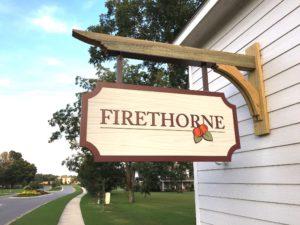 Firethorne Pool