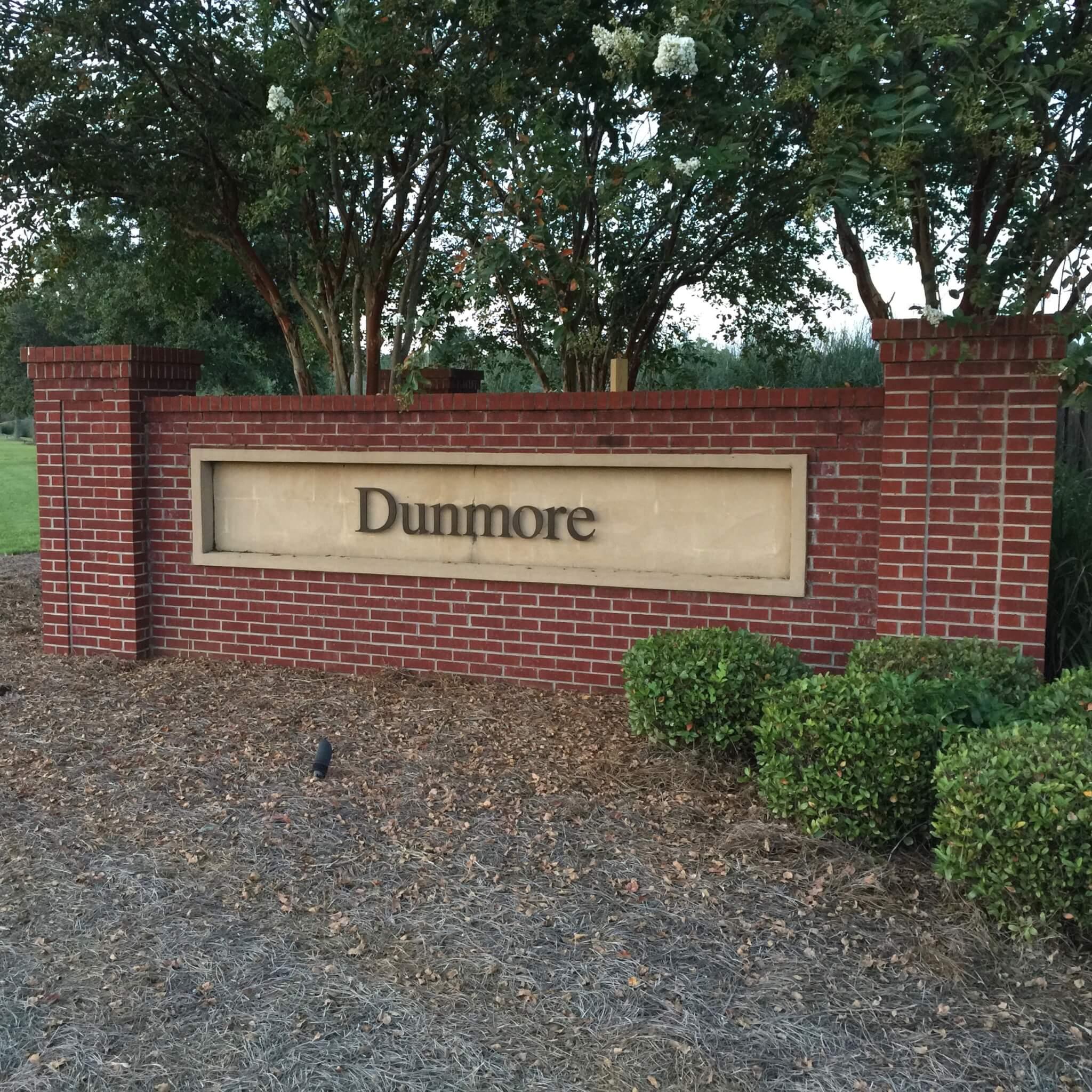 Daphne Alabama: Dunmore In Daphne, Alabama