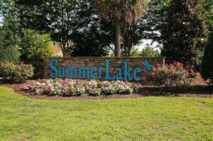 Summerlake sign movetobalcwincounty.com Urban Property