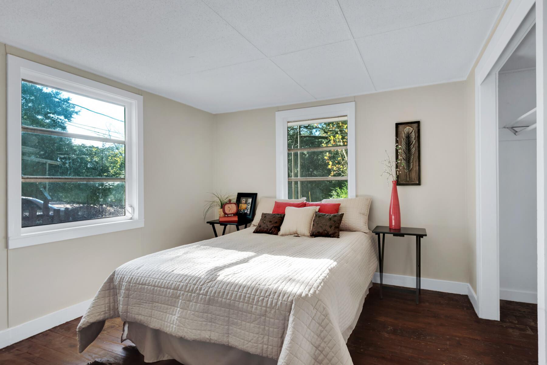 7390 New Era Road bedroom 3