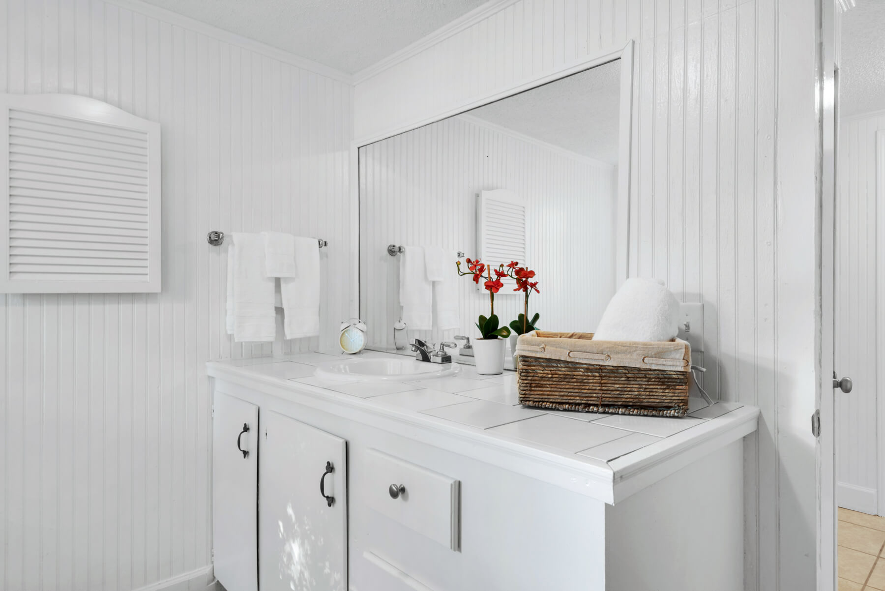 7390 New Era Road bathroom vanity
