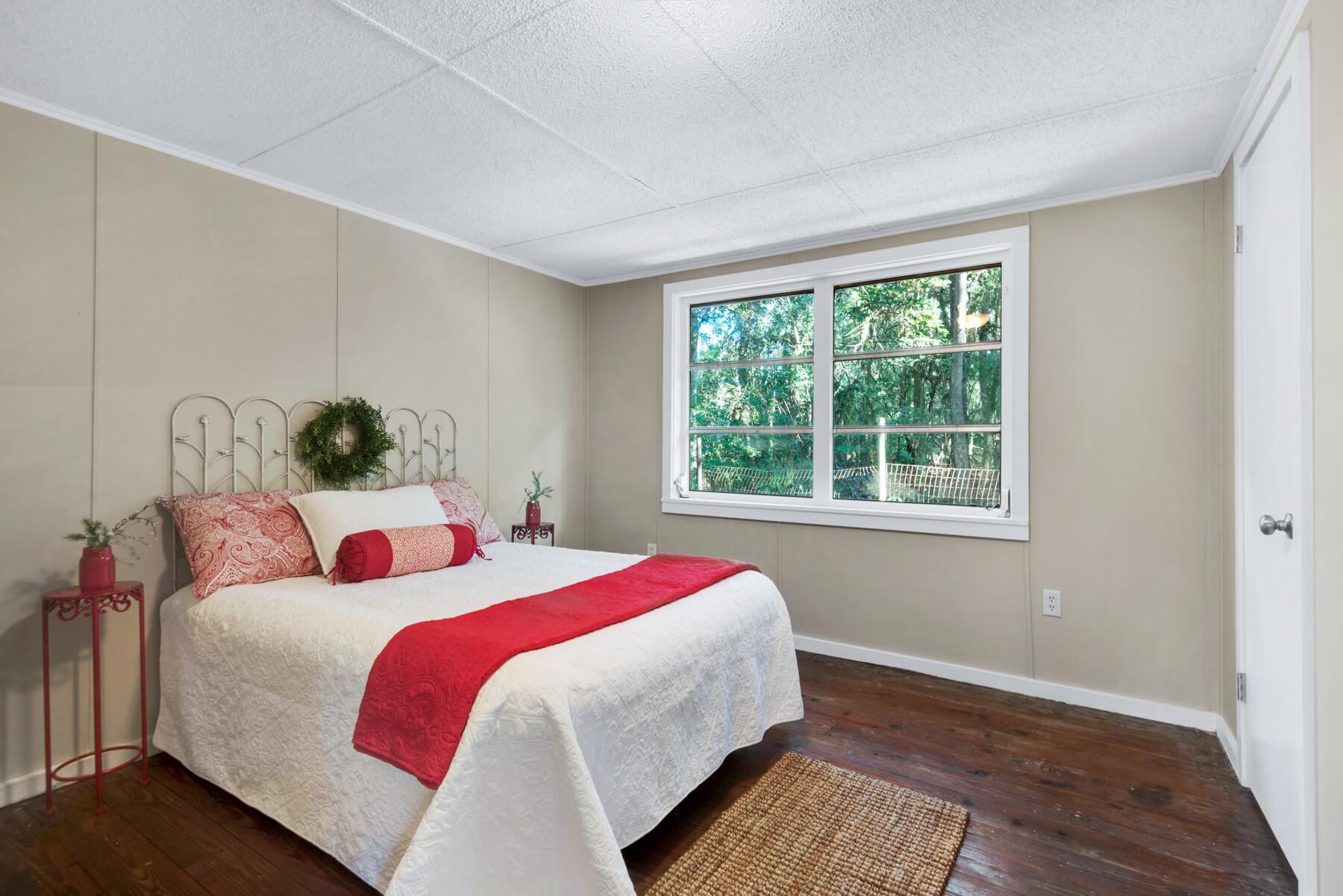 7390 New Era Road northeast bedroom