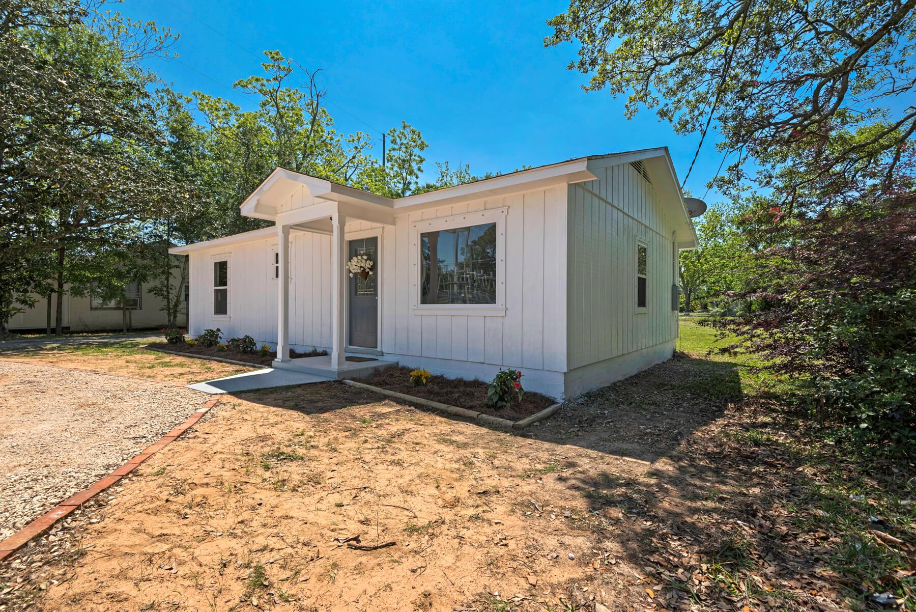 7466 Twin Beech Road Fairhope for Sale Urban Property Outside view 4