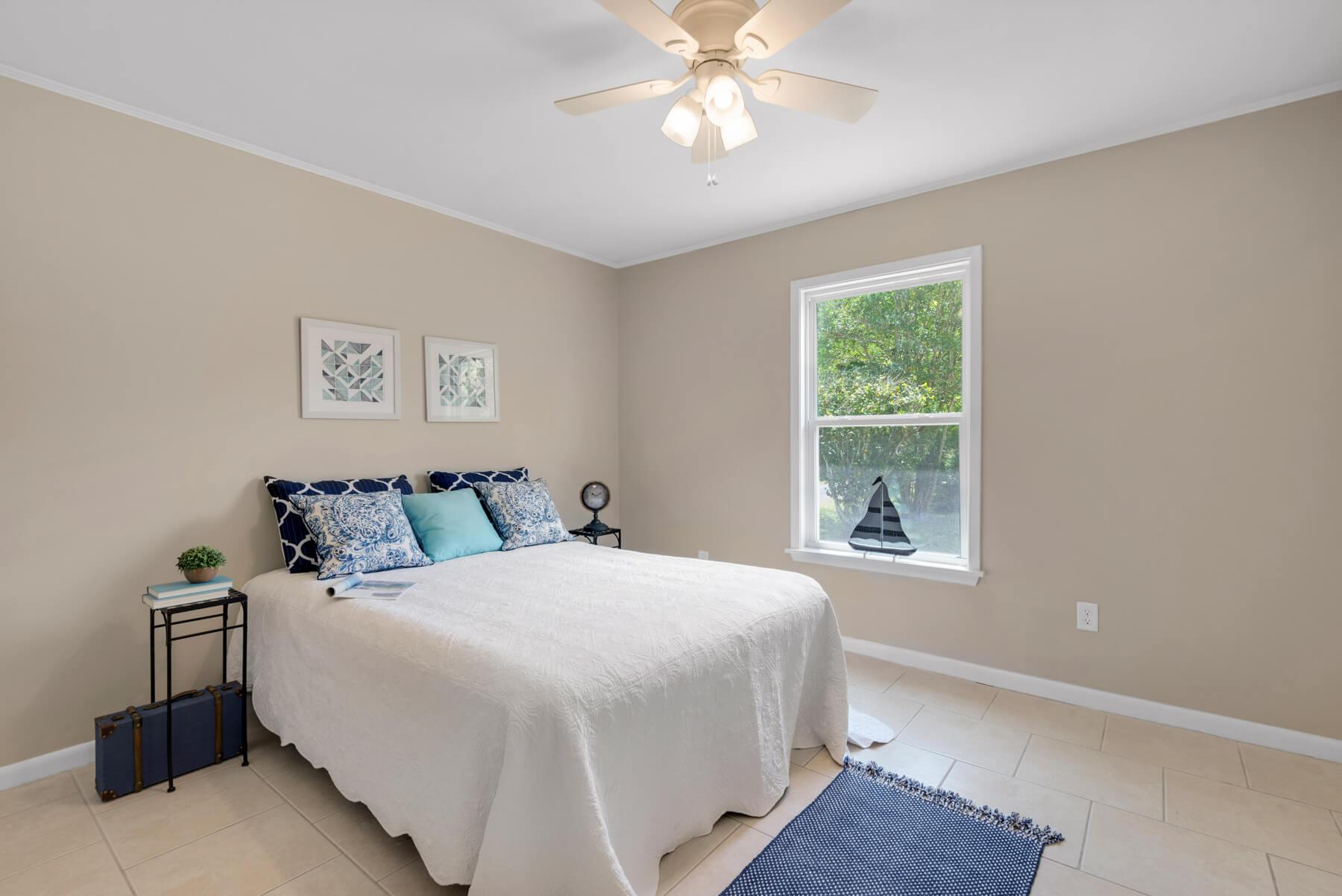 7466 Twin Beech Road Fairhope for Sale Urban Property bedroom view 1