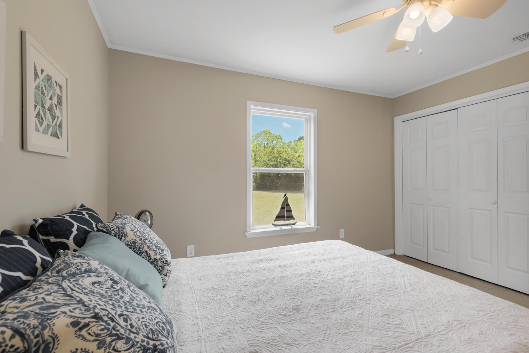 7466 Twin Beech Road Fairhope for Sale Urban Property bedroom view 2