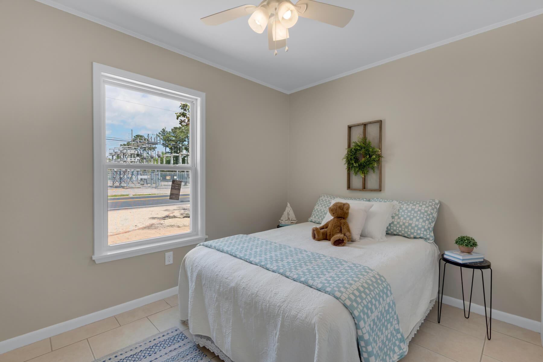 7466 Twin Beech Road Fairhope for Sale Urban Property bedroom view 4