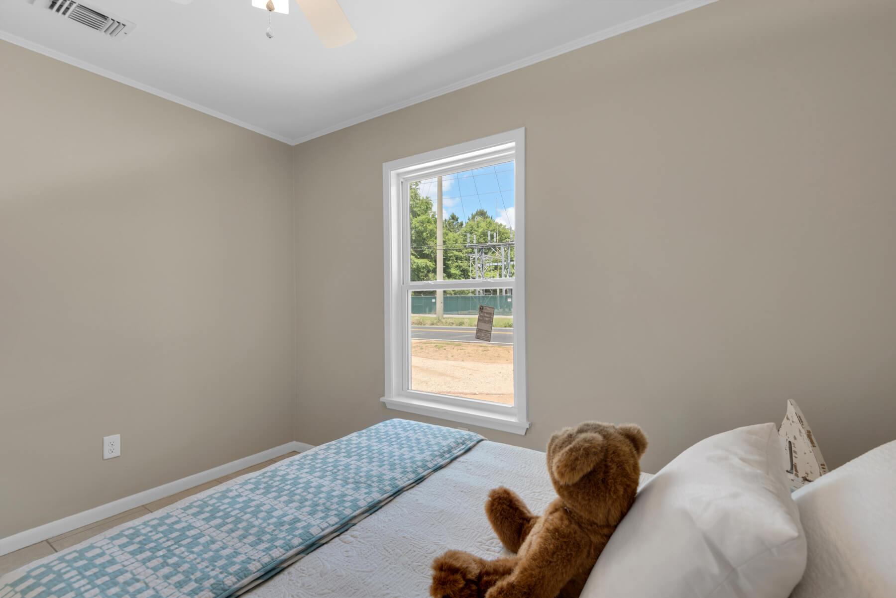 7466 Twin Beech Road Fairhope for Sale Urban Property bedroom view 5