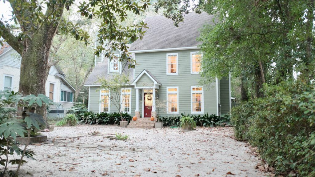 104 Magnolia Avenue Fairhope, AL 36532 For Rent