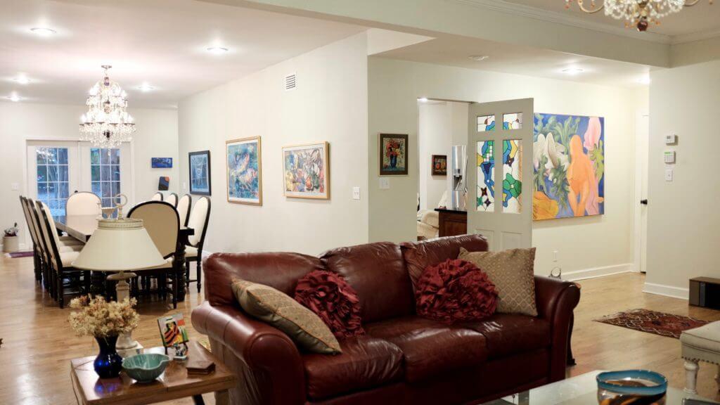 104 Magnolia Avenue Downtown Fairhope, AL 36532 For Rent