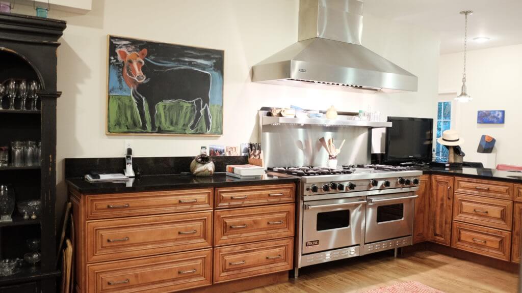 Kitchen 104 Magnolia Avenue Downtown Fairhope, AL 36532 For Rent