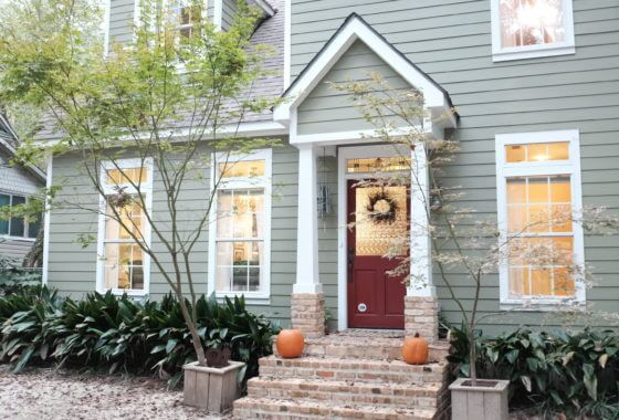 Front Door 104 Magnolia Avenue Downtown Fairhope, AL 36532 For Rent