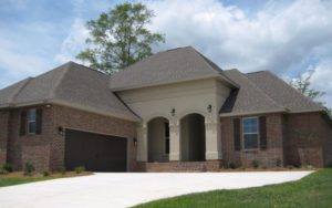 New Home in Highland Park in Spanish Fort, Alabama