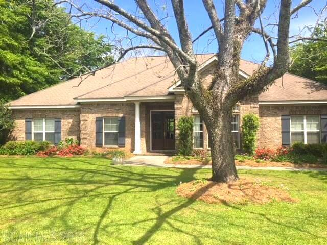 132 majors run fairhope alabama for sale exterior front view