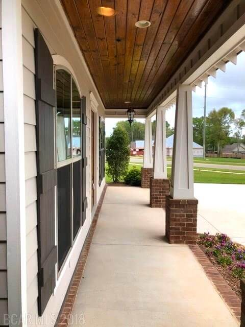 205 Atwater front porch