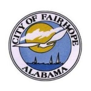 City of Fairhope Logo