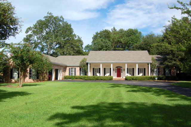 Home sold in Carya Pointe Estates in fairhope, Alabama