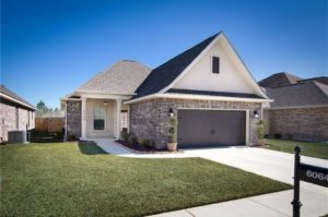 New Home in Waterford in Foley, Alabama