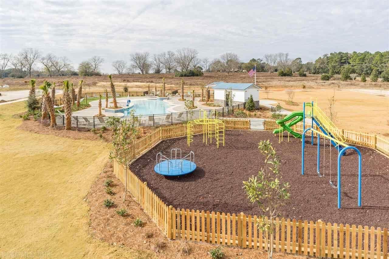 fairhope falls community playground and pool fairhope alabama