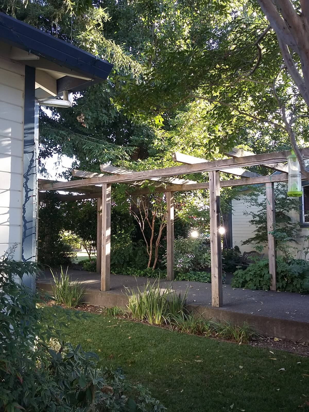 Homes For Sale With A Pergola In Fairhope Daphne And Spanish Fort