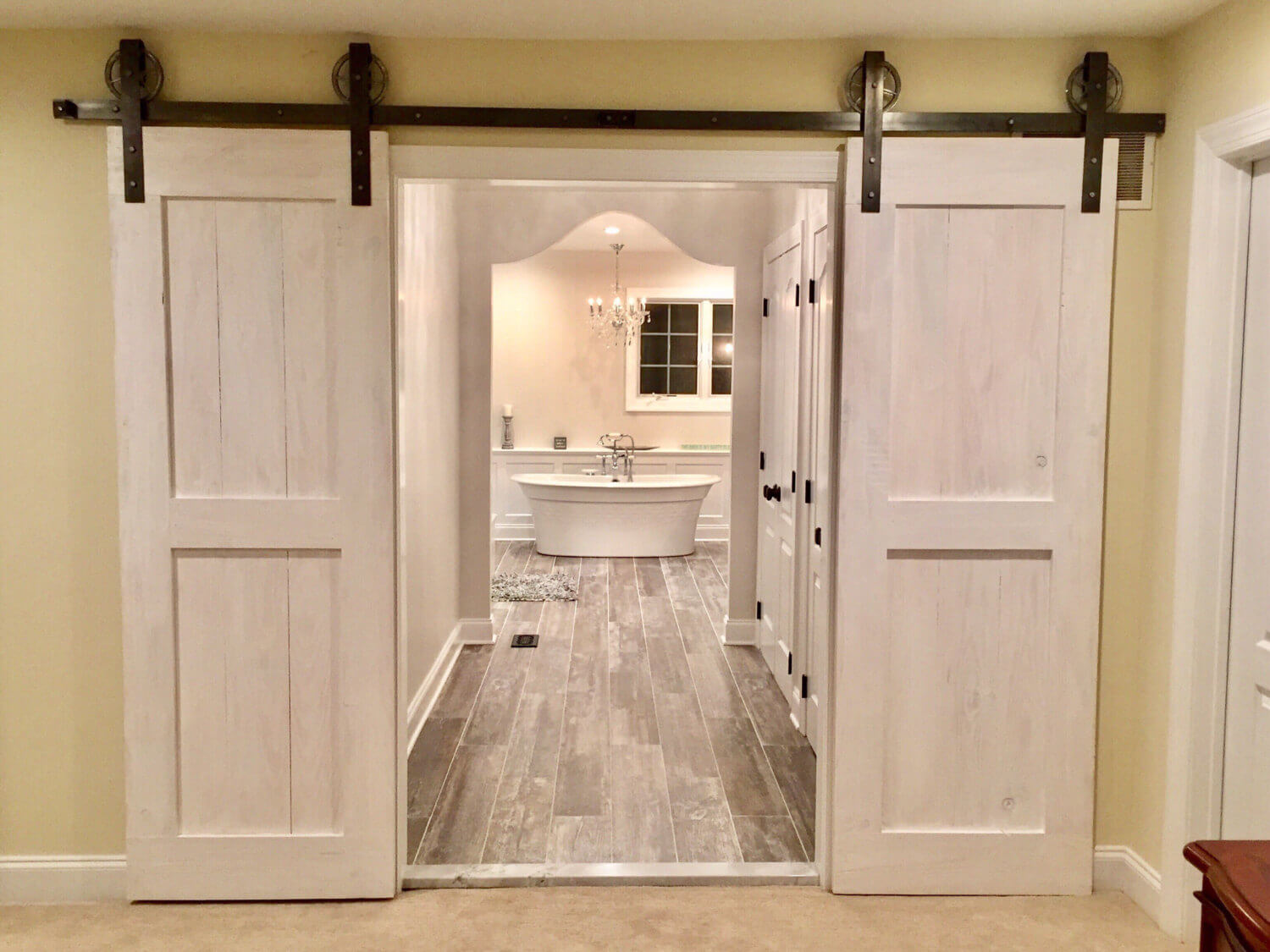 Homes For Sale With A Barn Door In Fairhope Daphne And Spanish