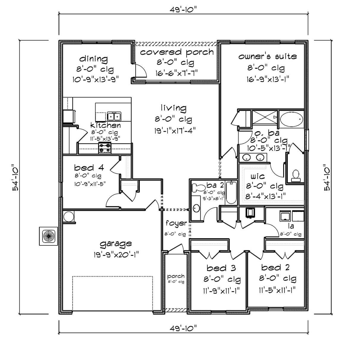 Cairn_M_Floor Plan movetobaldwincounty.com Urban Property