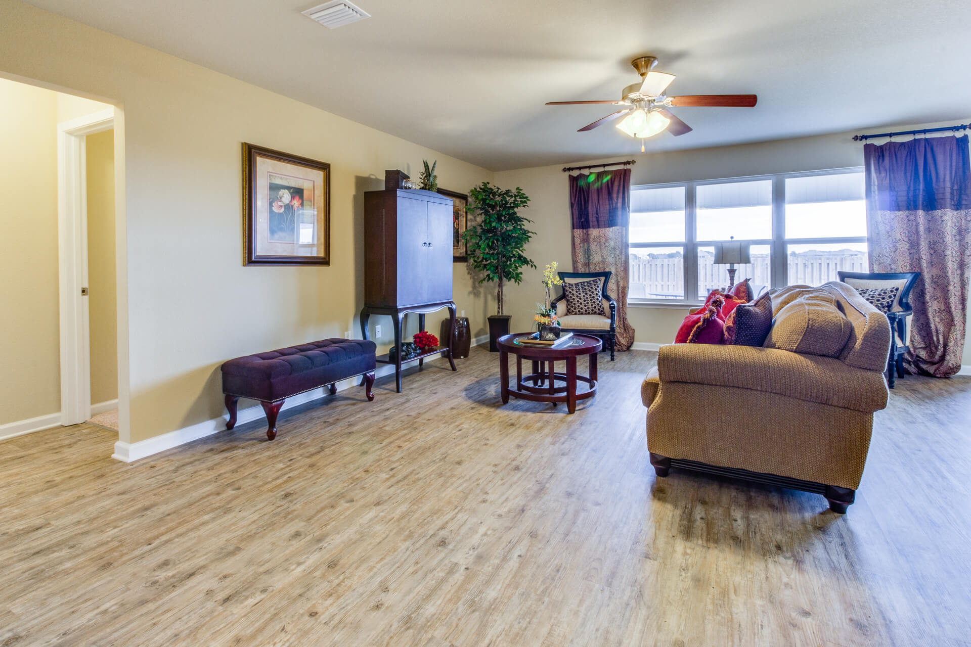 The Cairn - Family Room 2 movetobaldwincounty.com Urban Property