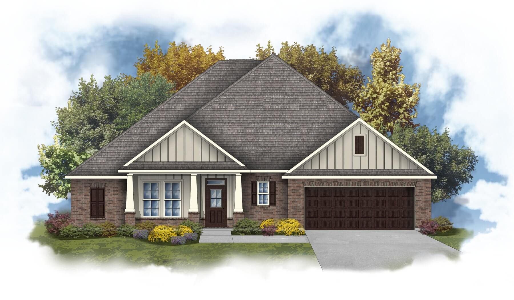 Homes For Sale In Red Barn Road Estates In Fairhope Urban Property