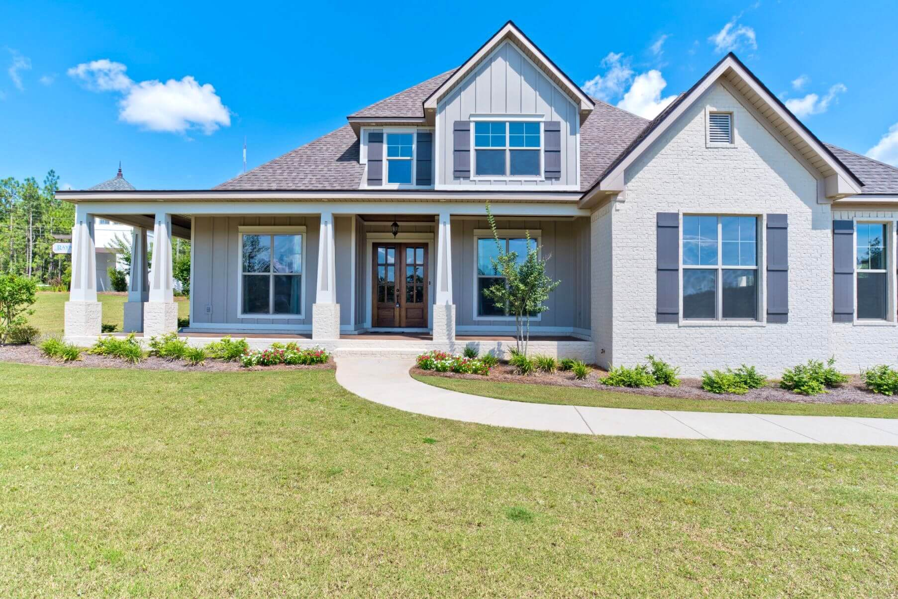 Truland Homes in Baldwin County