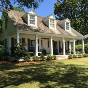 Home for sale in Downtown Fairhope, Alabama